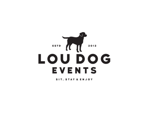 Lou Dog Events logo