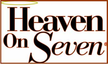 Heaven on Seven logo